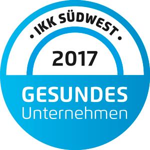 IKK - Gesundes Unternehmen