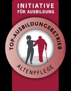 Top-Ausbildungsbetrieb - Altenpflege