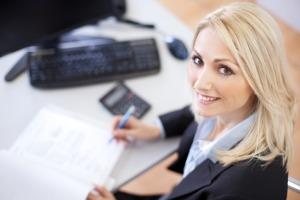 Kauffrau/-mann für Büromanagement