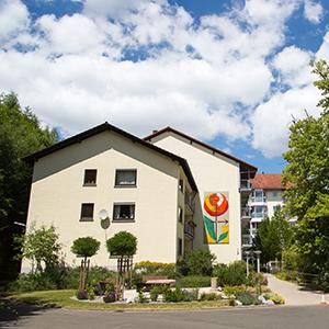 Haus an den Schwarzweihern Gottesdienst