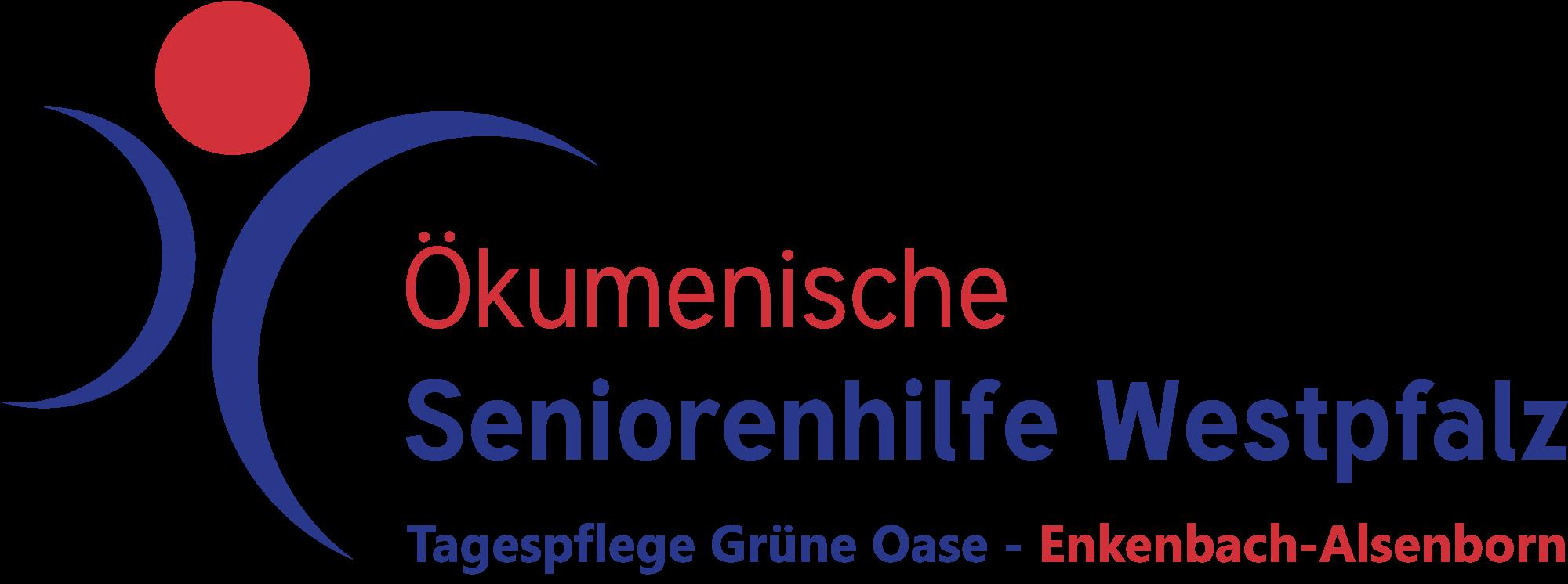Logo ÖSW Grüne Oase