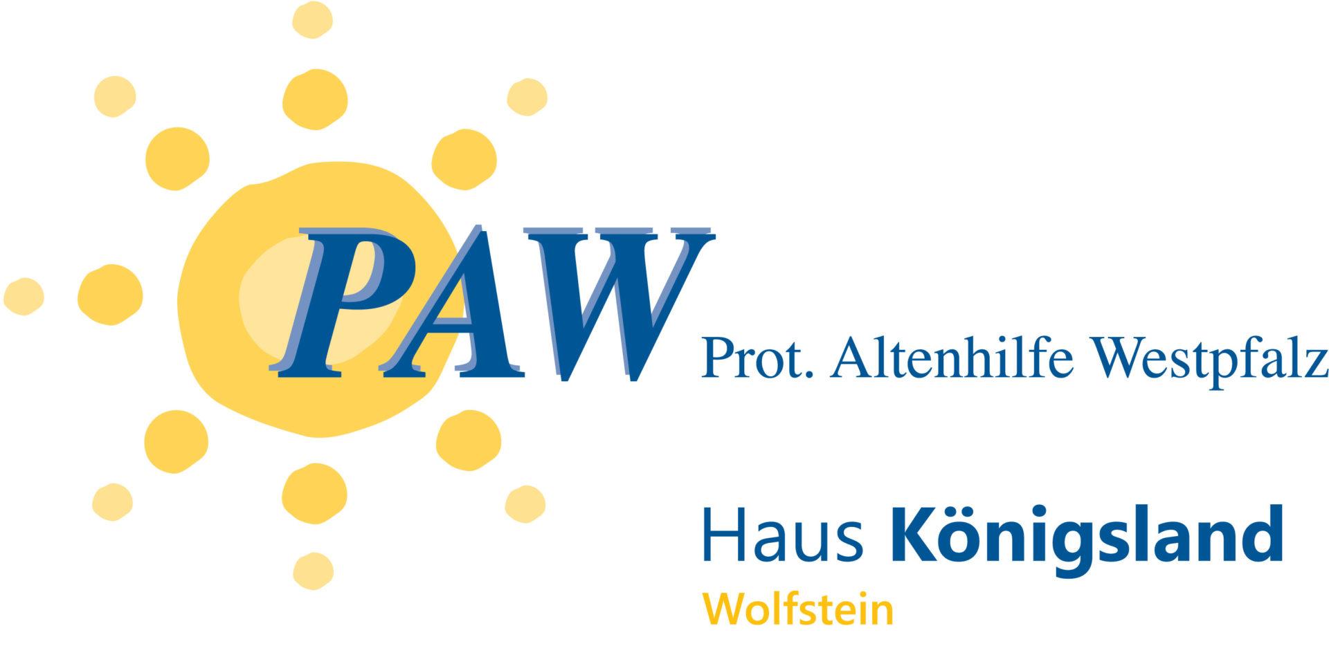 Logo PAW HK