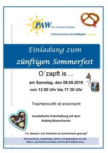 Poster_Sommerfest 2018