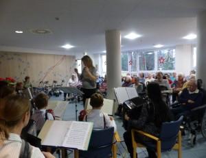 Nachwuchsorchester